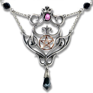 Alchemy Gothic Jewellery In Australia